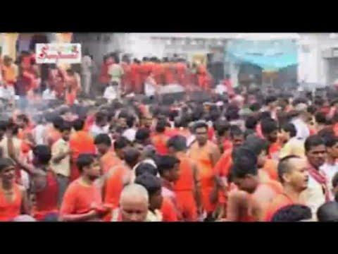 HD New 2014 Bhojpuri  Bolbam Song | Sawan Mahinwa Ke Pawan Ha Dinwa | Chhotu Chhaliya