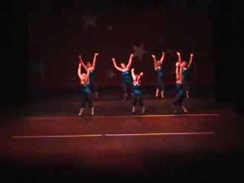 Beautiful Liar-  Anita's Dance Center - June 2008