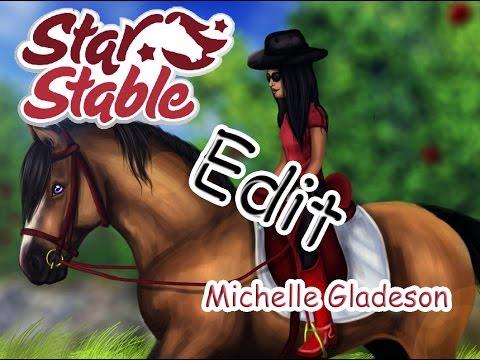 Star Stable - Speedpaint #36
