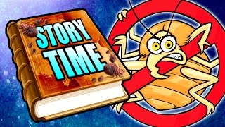 BED BUGS?! - Story Time