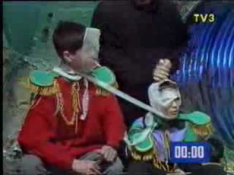 TV3 Matraca NO  Noviembre 1989  CP Fco Platon Sarti de Abrera parte 3 de 4.flv