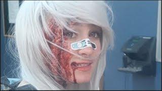 Vlog 11: college visit for cosplay
