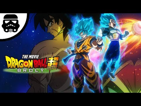 Dragon Ball Super: Broly (2019) Review