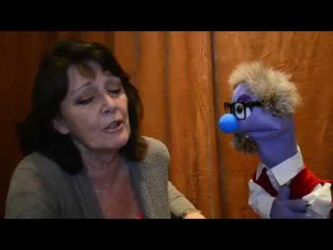 Monsterpalooza 2015: Sarah Douglas Interview