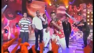 Tonton du Bled ft Rim K 113 - Hamid El Hadri - Star Academy Maghreb - Prime 5
