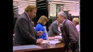 Tatort mit Manfred Krug (20) Um Haus und Hof (Folge 280) 26. Sep. 1993
