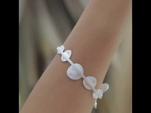 Ice earrings BPE113 video