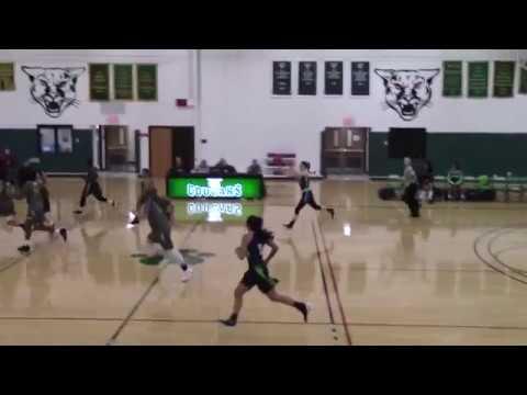 Lancers Women's Basketball | Game 6 Vs. University Of Wisconsin | 17-18 Season