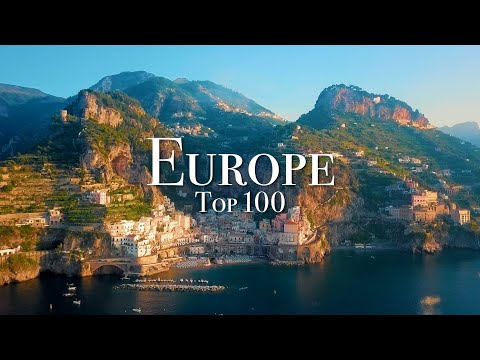 Top 100 Places