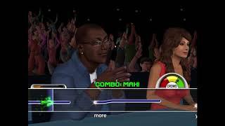 PCSX 2 Karaoke Revolution Present - American Idol Encore