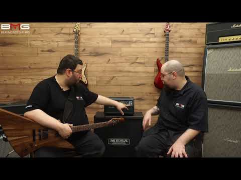 Mesa/Boogie Mark Five 25 Overview