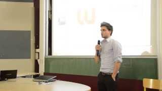 Chapitre 01 / Conférence 03 @ EPITA - Gérer des processus NodeJS avec PM2