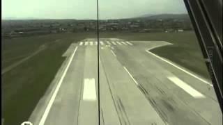 Останні українські стратегічні бомбардувальники Ту-22М3