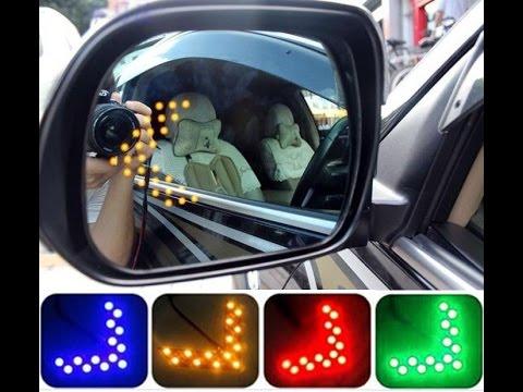 Como Instalar Luces Led a Las Direccionales de Mi Carro