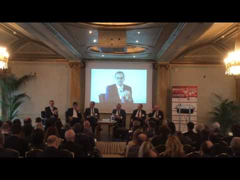 Gianni Rugginenti HP Italia al Banking Summit 2015 - The Innovation Group