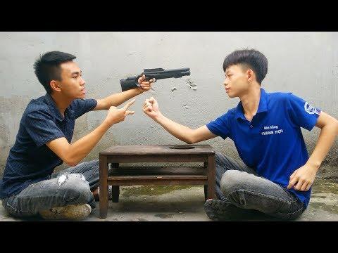 Coi Cấm Cười | Phiên Bản Việt Nam - NCT Vlogs - Part2.