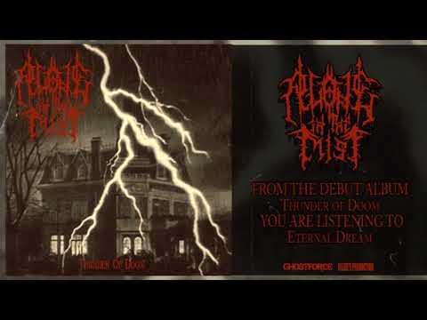 Alone in the Mist - Thunder of Doom (Full Album Stream)