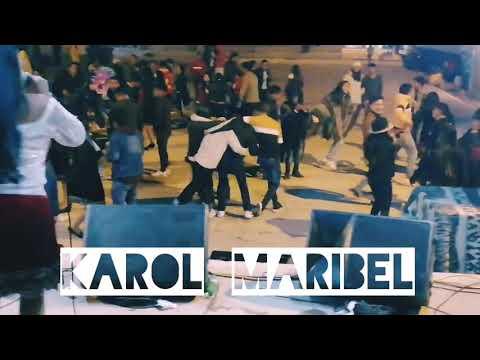 K           Karol Maribel