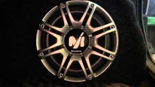 Стелс в Mitsubishi Lancer X