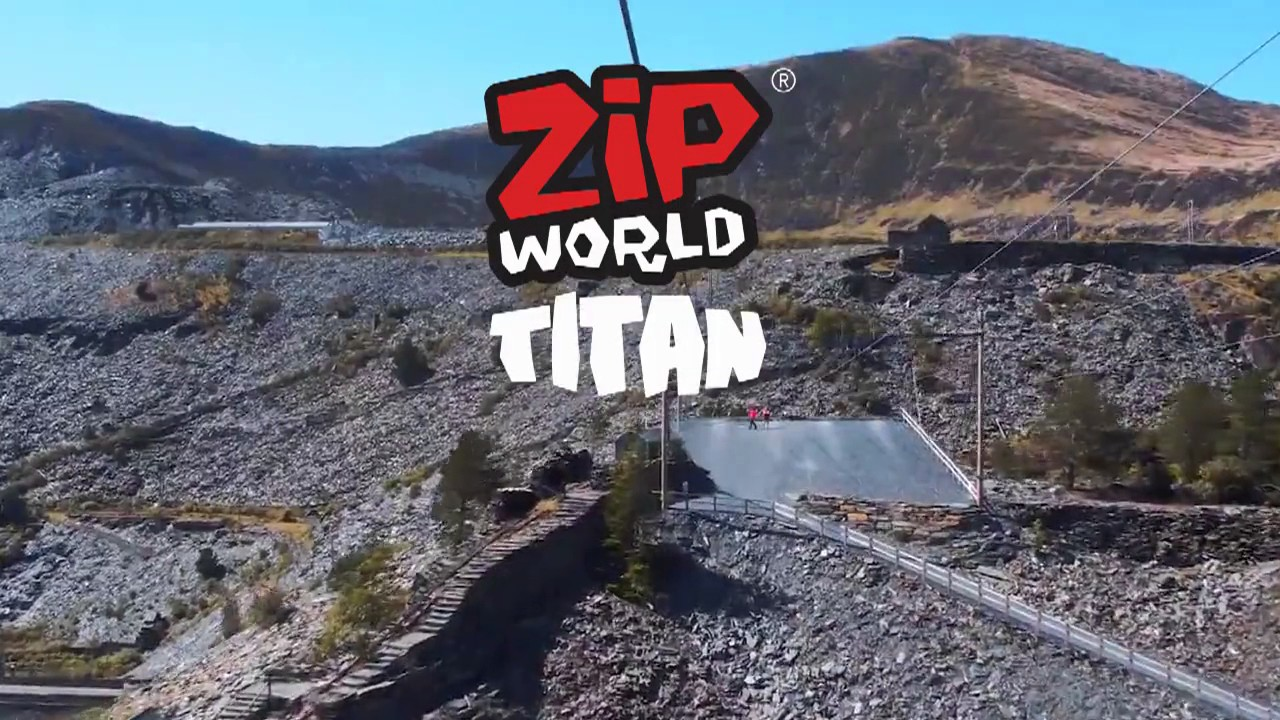 conquering the largest and longest zipline in europe the sky