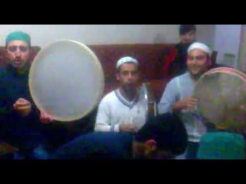 Grup Yeşilçınar İlahi Grubu ''Allahım Allahım'' ilahisi