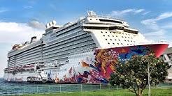DREAM CRUISES FULL SHIP TOUR | GENTING DREAM