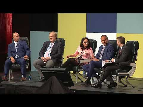 2018 Global Insurance Symposium: CEO Panel