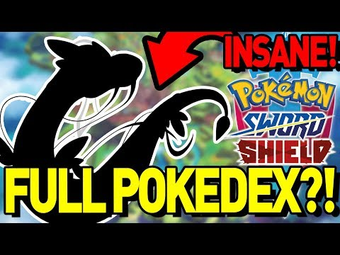 full-pokedex-for-sword-and-shield?!-new-pokedex-rumor-for-pokemon-sword-and-shield!