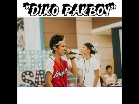 Di ako fuckboy - JRoa & Emcee Rhenn ft. Agsunta (bisaya cover)