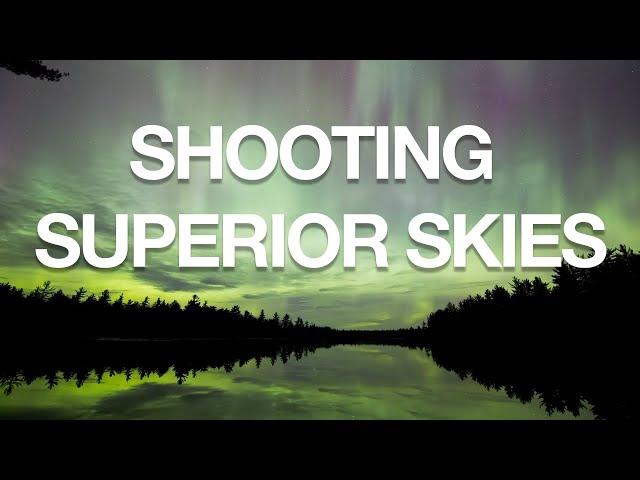 Shooting Superior Skies - Great Lakes Now - 1019 - Segment 2