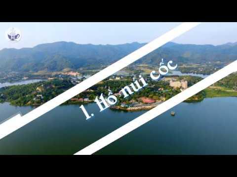 Top 10 điểm du lịch Thái Nguyên nổi tiếng nhất việt nam