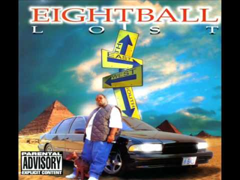 Eightball Ft E-40, Rappin' 4-Tay, Spice 1 - 360°