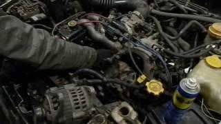 видео Купил утилизированный автомобиль