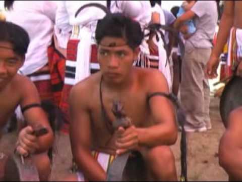 Gangsa: Pattong, Mt. Province Style