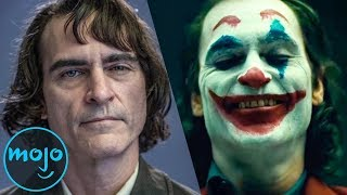 Why Joaquin Phoenix Is Meant To Be The Joker thumbnail