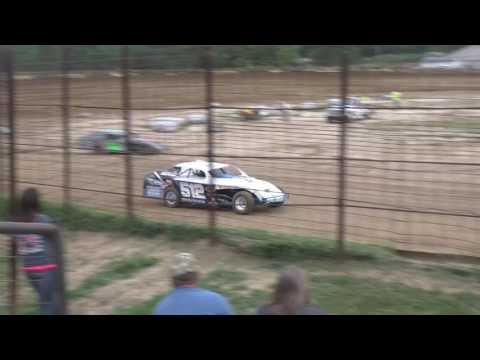 80517 Fayette County Speedway B-mod Heat