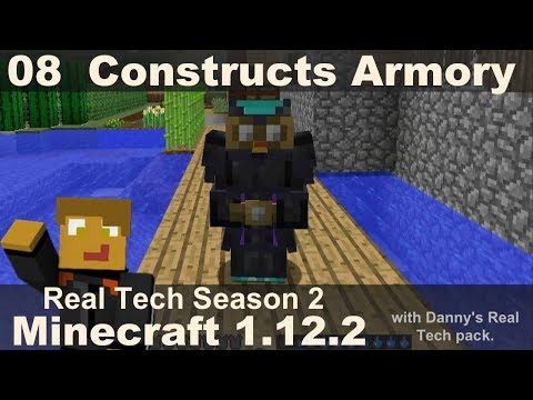 Construct's Armory - Mods - Minecraft - CurseForge