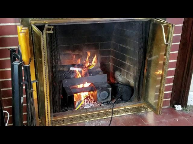 16cmb Fireplace Grate Heater Heatilator, Cozy Grate Fireplace Heater Reviews