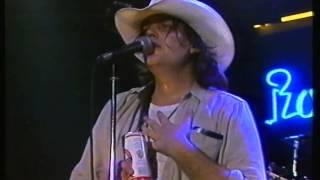 GREEN ON RED live @ Zeche Bochum 1985