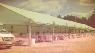 ART TENT make your event(Компания ART TENT предлагает услуги по аренде и производству тентовых конструкций павильонов, шатров. #шатер..., 2014-04-14T10:40:23.000Z)