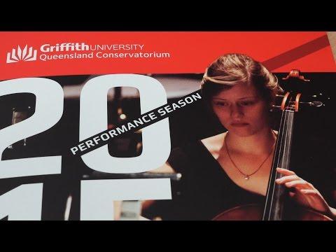 Queensland Conservatorium 2015 Season Launch