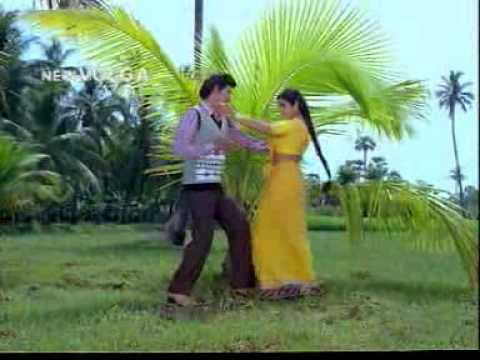 Kudi Kannu kotta gane song from Devatha(1982) Shobanbabu, Sridevi