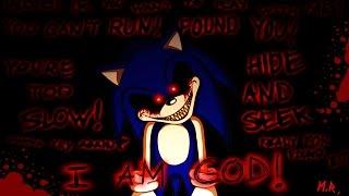geheime Botschaft vom Teufel - Sonic CD - Videospielmythen | MythenAkte