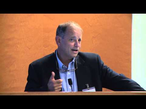 NHGRI Division of Genomics and Society and the ELSI Research Program - Lawrence Brody