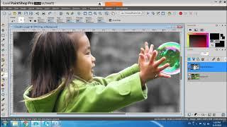 Webinar: Creating Special Effects in PaintShop Pro
