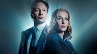 THE X-FILES | Trailer Temporada 10 (Sub. Esp.)
