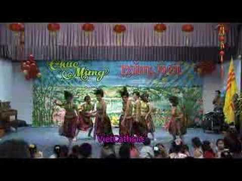 DVVC: To Hong Ly Ngua O