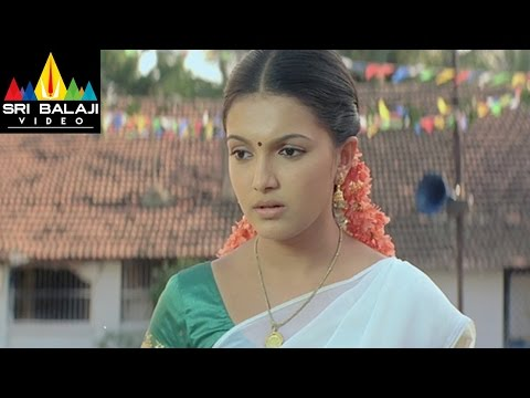 Bheemili Kabaddi Jattu Telugu Movie Part 3/10 | Nani, Saranya | Sri Balaji Video