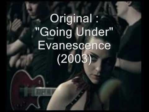 Five Finger Punch Le Copio A Evanescence Un Verso Y Kittie Le Copio A Papa Roach El Estribillo