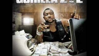 GORILLA ZOE - SHIT ON EM (OFFICIAL MUSIC)